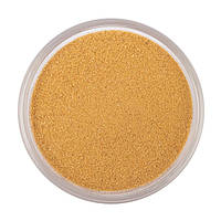 RAL1005Gold-Цветной кварцевый песок - Золотисто-желтый