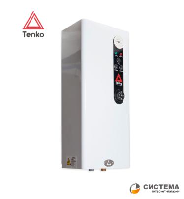 Электрический Котел Tenko Стандарт (Ске) 4,5 Квт (380 В)