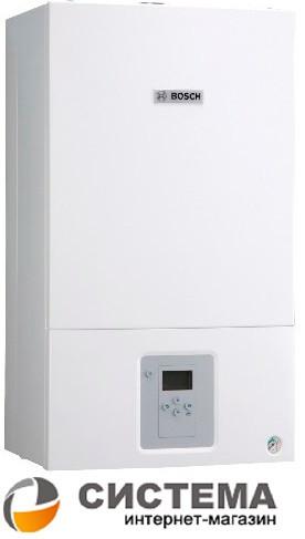 Газовый Котёл Bosch Gaz 6000 W Wbn 6000-35C Rn