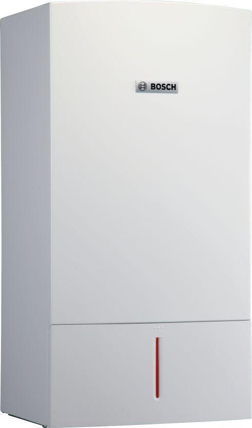 Конденсационный Газовый Котел Bosch Condens 7000 W Zsbr 28-3