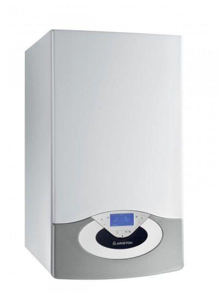 Настенный Конденсационный Двухконтурный Газовый Котел Ariston Genus Premium Evo System 30 Ff