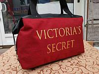 Женская cумка VICTORIA'S SECRET  спортивная сумка Отдых мессенджер с кожаным пляжные cумка только ОПТ)
