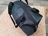 Женская cумка VICTORIA'S SECRET  спортивная сумка Отдых мессенджер с кожаным пляжные cумка только ОПТ), фото 4
