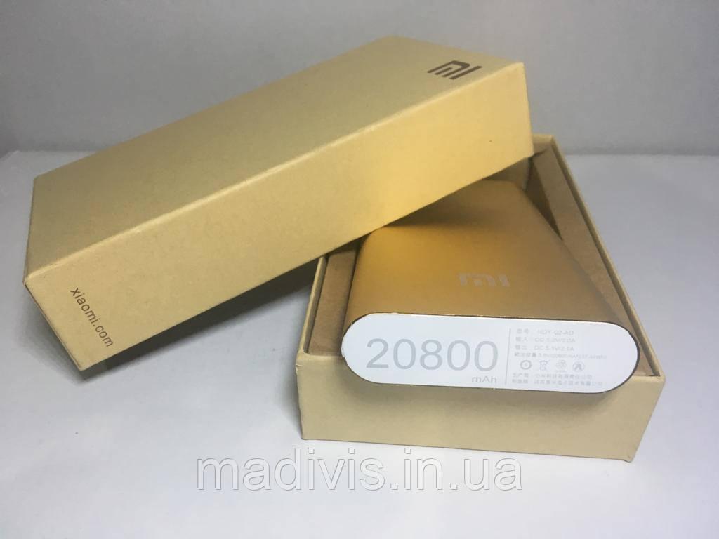Power Bank MI (20800 mAh) M-8