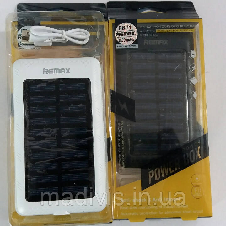 Power Bank Remax (48000 mAh) PB-11