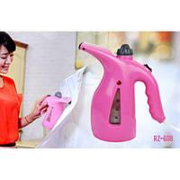 Ручной отпариватель для одежды (Steam Brush) RZ-608
