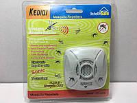 Ультразвуковой электронный отпугиватель насекомых  Kediqi KE-906E