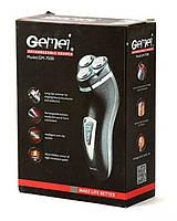 Электробритва GEMEI GM-7500, фото 1
