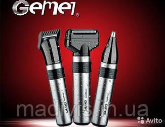 Gemei GM 789, багатофункціональний прилад для гоління