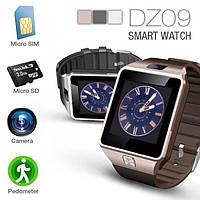 Smart Watch DZ-09 (Умные часы с Bluetooth и сим картой)
