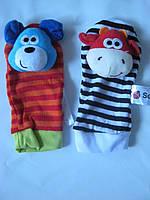 Носки с погремушками, фото 1