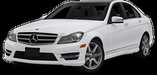 Mercedes С-Class W204 07-11-14