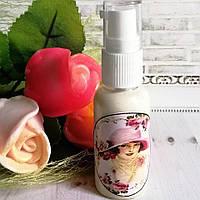 Молочко для лица с гиалуроновой кислотой и коэнзимомQ10.