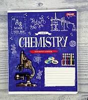 Тетрадь Предметная Химия №763157 Chalky 28339ФХ 1 вересня Украина
