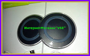 БЕСПРОВОДНАЯ ЗАРЯДКА для телефона S6 QI wireless charger