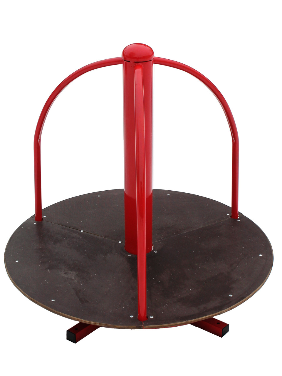 Карусель тримісна для катання стоячи КР-605