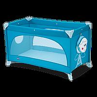 Кроватка Chicco Easy Sleep ( цвета разные)