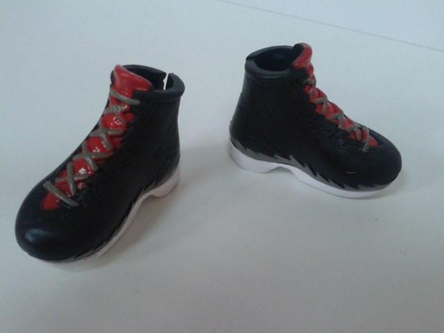 Обувь для кукол мальчиков