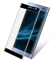 Защитное стекло Mocolo 3D для Sony Xperia XA2 H4113 Black (0.33 мм)
