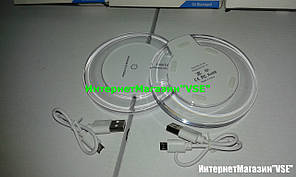Беспроводная зарядка для телефона FANTASY QI wireless charger