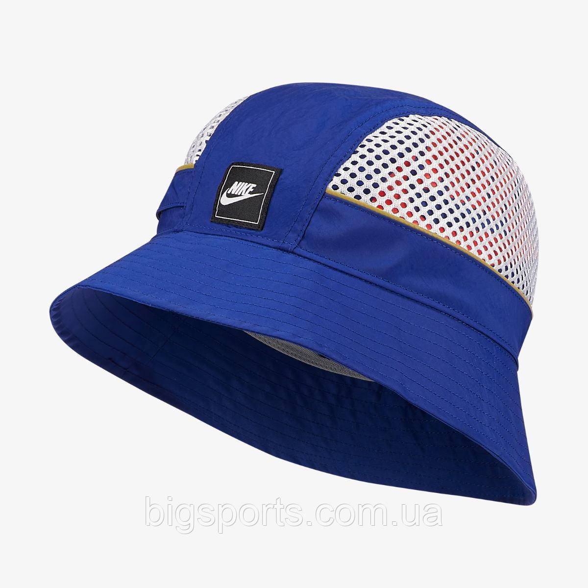 Кепка муж. Nike U Nsw Bucket Cap Mesh (арт. BV3363-470)
