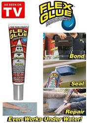 Универсальный водонепроницаемый клей сильной фиксации Flex Glue