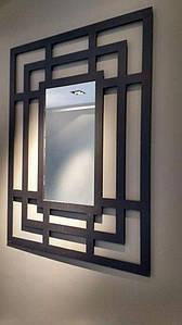 Настенное зеркало в стиле LOFT (NS-970000862)