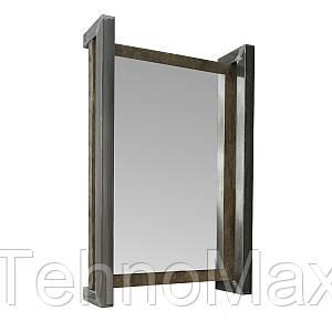 Настенное зеркало в стиле LOFT (NS-970000882)