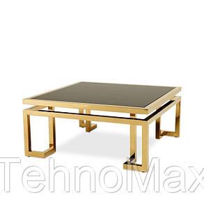 Кофейный Журнальный столик в стиле LOFT (NS-970000937)