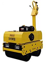 Виброкаток Honker HP-R600H
