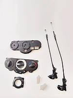 Запасные части блока управления отопителя (печки)/ кондиционера Лачетти/Нубира J200 96615408