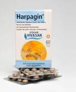 Харпагин противовоспалительное при ревматизме