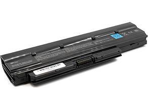 Аккумулятор PowerPlant для ноутбуков Toshiba Satellite T210D (PA3820U-1BRS, TA3820LH) 10.8V 5200mAh