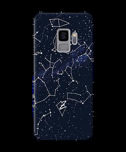 Чехол на Samsung Galaxy S9 Stardom