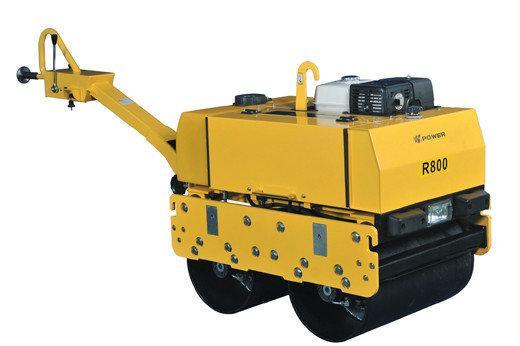 Дизельный виброкаток Honker HP-R800D