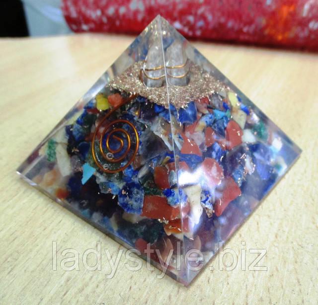 натуральные камни фэн шуй пирамида мер ка ба гармонизатор энергия преобразователь лечебная пирамида