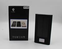 Мобильная зарядка POWER BANK 20000mah с беспроводной зарядкой wir(реальная емкость 6000), фото 1