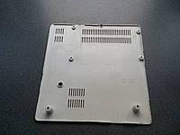 Сервисная крышка  Samsung NP-R430 б.у. оригинал