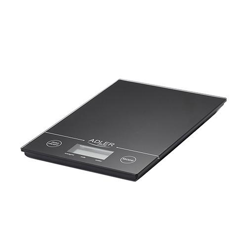 Кухонные весы электронные Adler AD 3138 b
