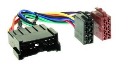 Переходник ISO Kia, Hyundai ACV 1143-02