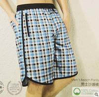 Мужские пляжные шорты 98305