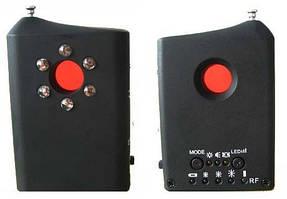 Универсальный детектор радиожучков «Camerahunter-Plus»