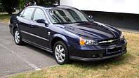 Разборка Chevrolet Evanda