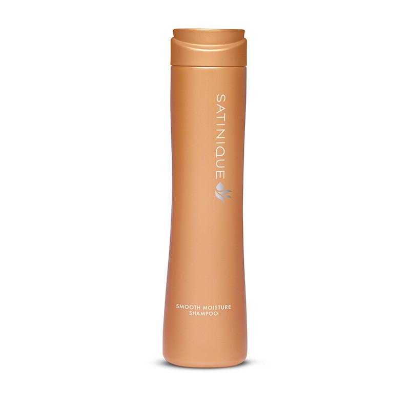Увлажняющий шампунь для разглаживания волос SATINIQUE™