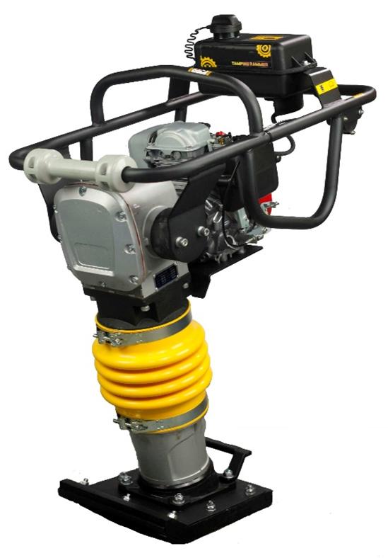 Вибротрамбовка Honker HP-RM80L-200 (Loncin G200F)