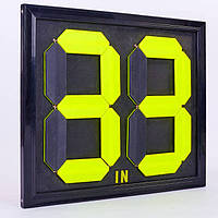 Табло замены игроков С-2911-00