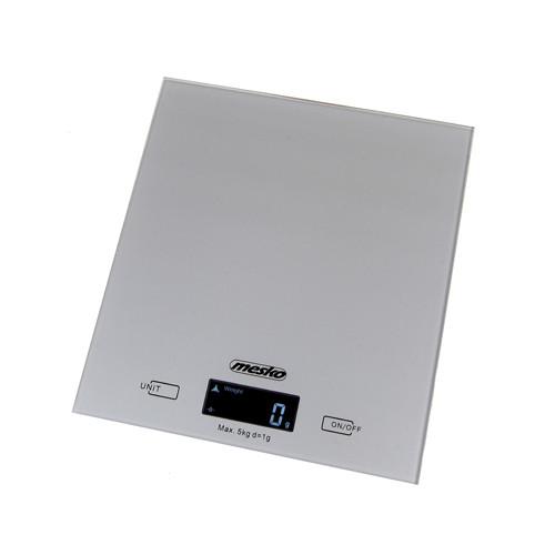 Кухонные весы электронные Mesko MS 3145