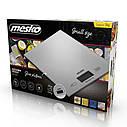 Кухонные весы электронные Mesko MS 3145, фото 6