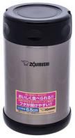 Пищевой термоконтейнер ZOJIRUSHI SW-EAE50XA 0.5 л ц:стальной