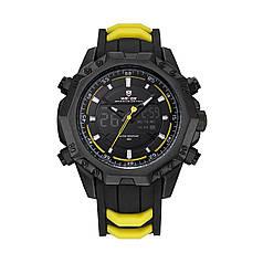 Часы Weide Yellow WH6406B-3C (WH6406B-3C)